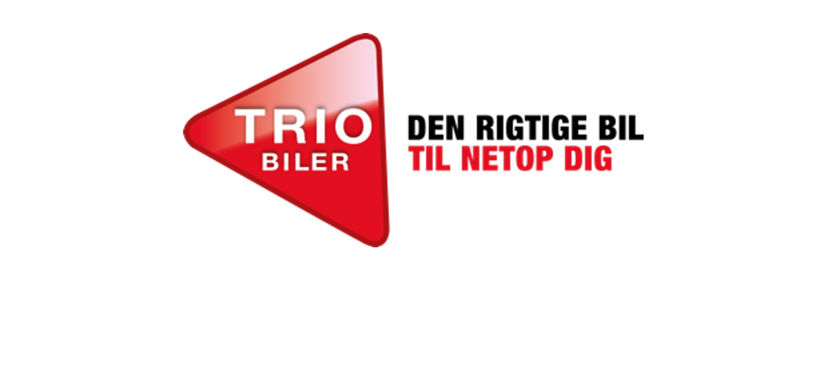 Trio Biler app