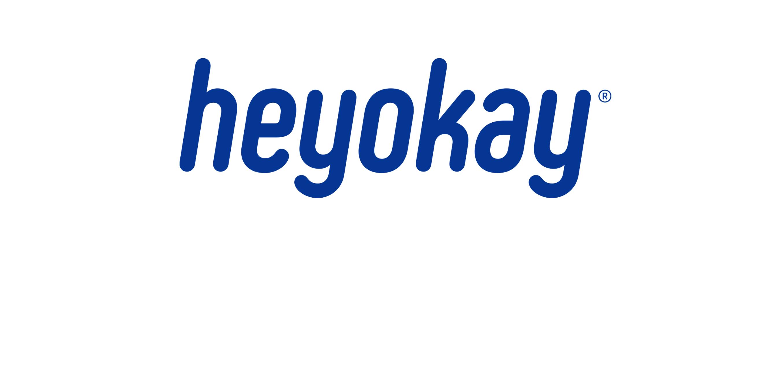 Heyokay app stempelkort